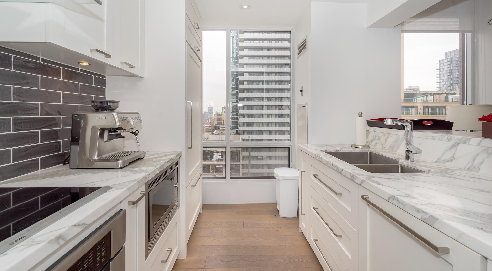 85 Bloor Street East #1611 | Sold by Alina Kholodov